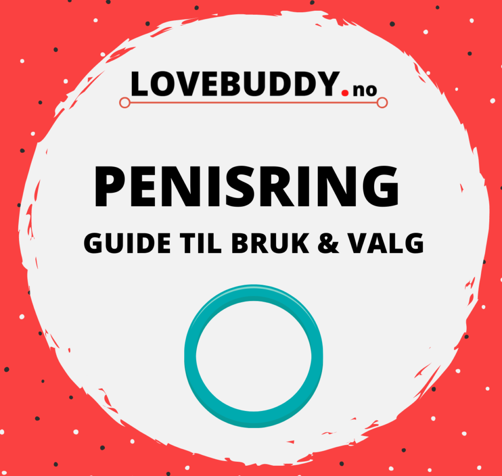 penisring guide til bruk og valg