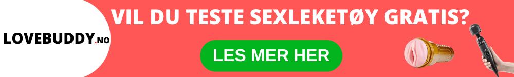 sexleketøy tester