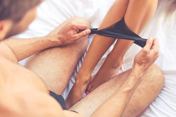 Hvordan brukes en anal dildo
