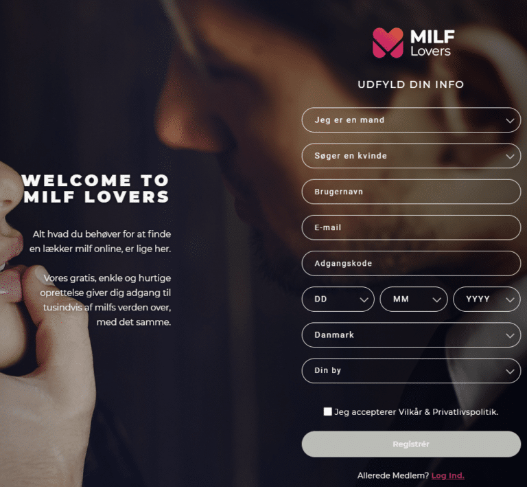Milf-Lovers Screenshot