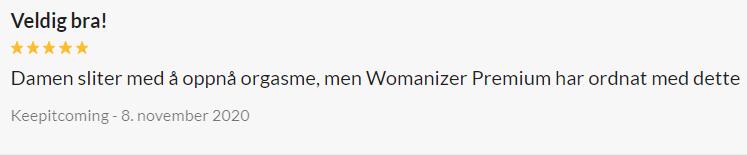 Womanizer Premium Klitorisstimulator