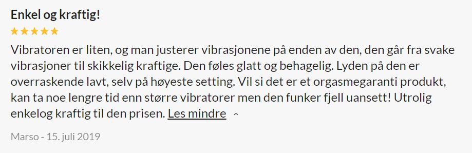 Baseks Micro Magic Wand Vibrator