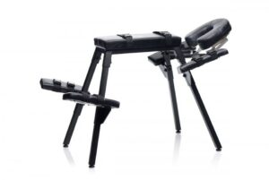 XR Brands Extreme Sex Bench