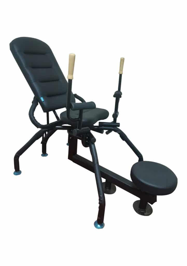 The Perfect Multi-Position Love Chair