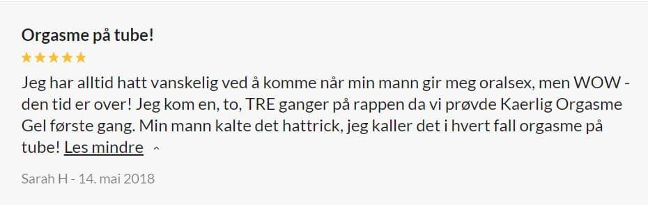 kjaerlig review7
