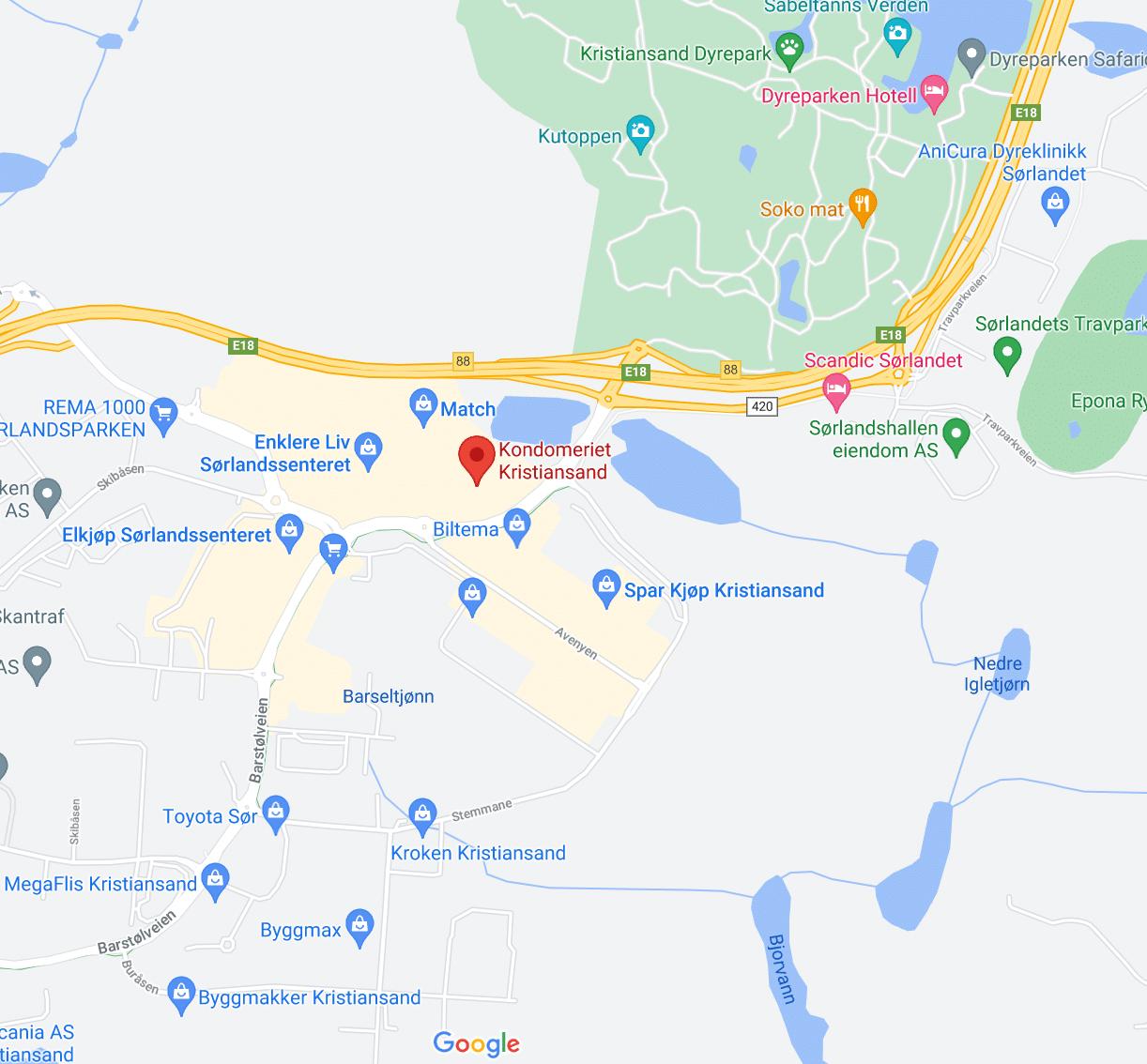 Sexshop Kristiansand