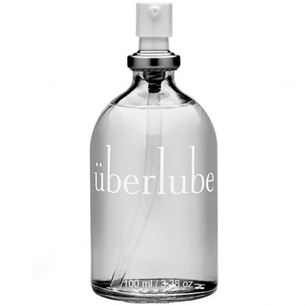 Überlube Luksus Glidemiddel 100 ml