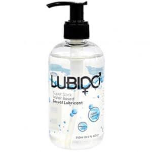 Lubido Vannbasert Glidemiddel 250 ml